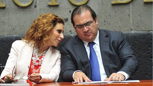 PGR señala que familia de Duarte no ha salido de México