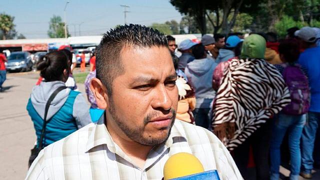Edil de Nahuatzen reprocha que no fue informado de operativo en Arantepacua