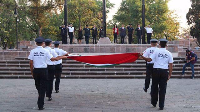 Recuerdan Gesta Heroica de la Defensa del Puerto de Veracruz