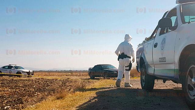 Demandas por homicidios dolosos en Michoacán subieron 40%