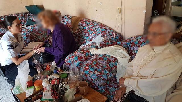 Localizan a dos personas extraviadas, en Morelia