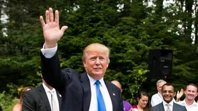 """""""No estoy detrás de los dreamers, estoy detrás de criminales"""": Trump"""