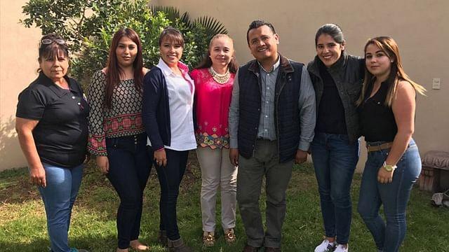 Celebra PRD reforma que garantiza la paridad de género en candidaturas locales