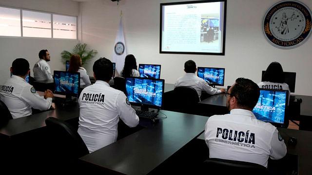 Michoacán, alerta por reto de La Ballena Azul