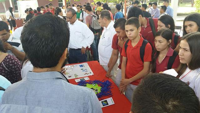 Jóvenes de Apatzingán presentan proyectos para fortalecer sectores estratégicos