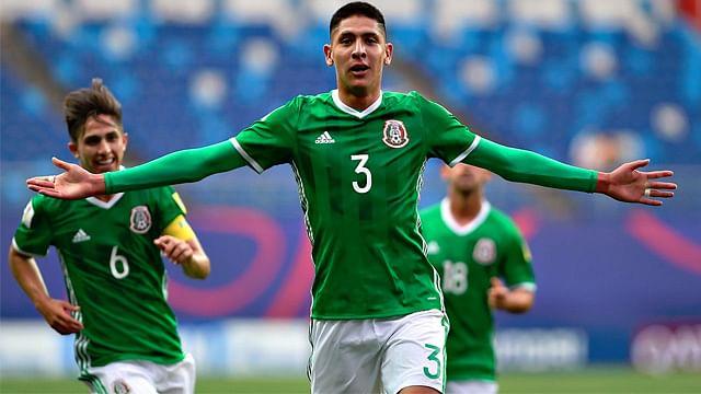 Debuta México con triunfo en el Mundial de Futbol Sub 20 de Corea