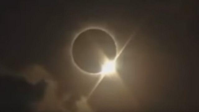 En agosto habrá eclipse de sol y podrá verse en partes de México