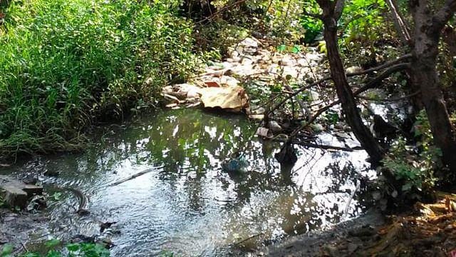 La basura el gran problema en las inundaciones de Morelia: PC