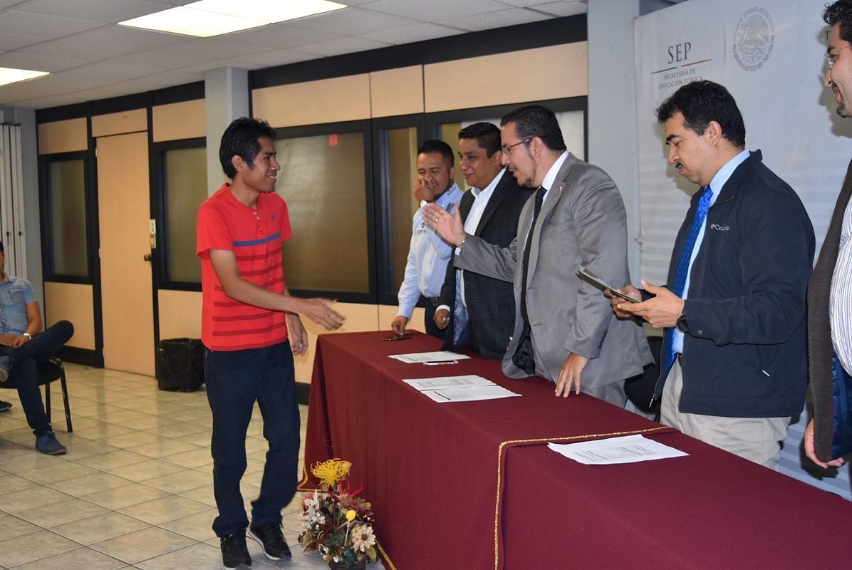 Destaca el Tec de Morelia por investigadores y proyectos realizados