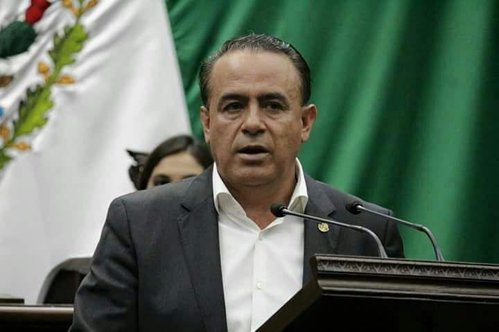 Con los ciudadanos se fortalece combate a la corrupción en Michoacán: Sigala