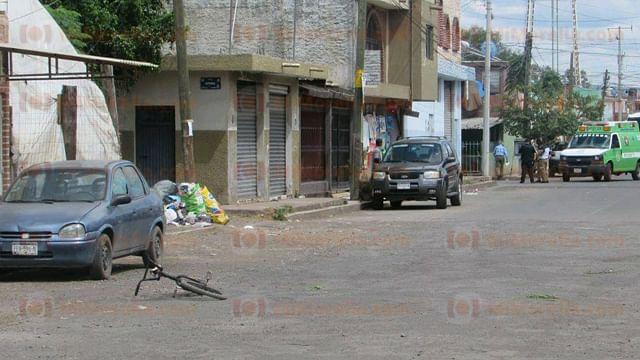 A balazos asesinan a un ciclista en Zamora