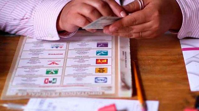 Abstencionismo e indecisión del voto, refleja encuesta en Morelia