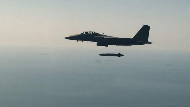 Yemen lanza misil balístico en la frontera con Arabia Saudita