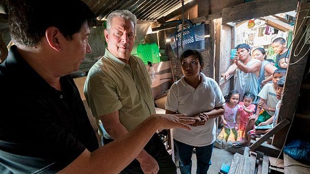 Al Gore asistirá al 15º FICM como invitado especial