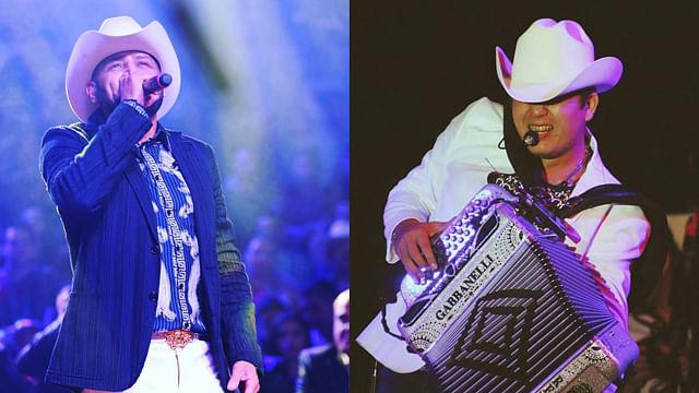 Remmy Valenzuela y Pancho Barraza ofrecerán concierto en Morelia