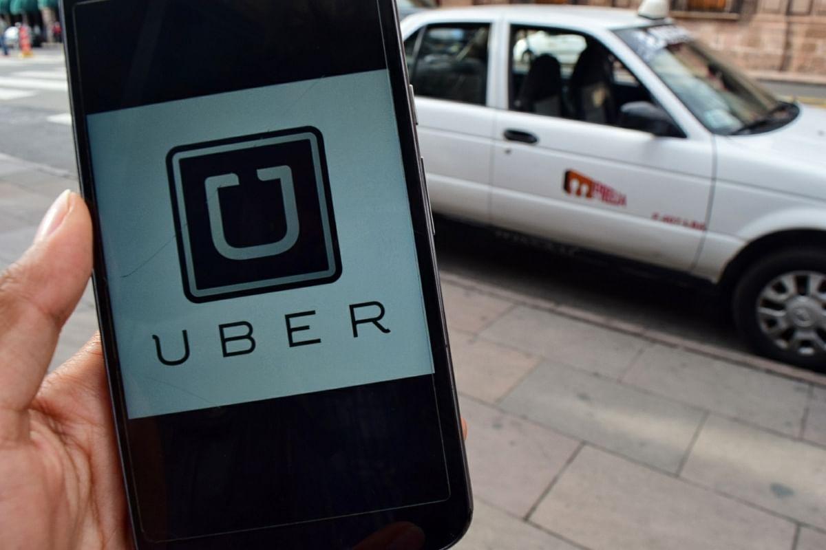 Vacío legal permitiría entrada de Uber: Silvano Aureoles