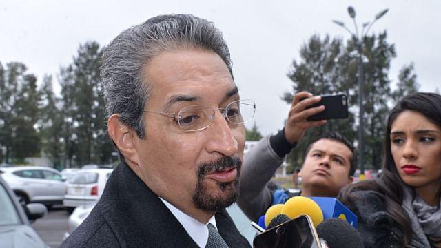 Llama rector nicolaita a que no se olviden de las universidades por emergencias sísmicas