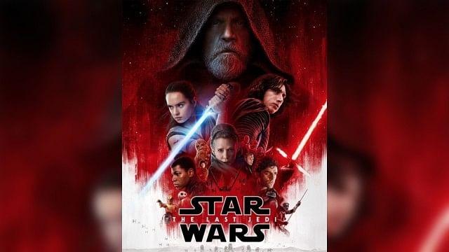 Star Wars VIII estrena póster y avance