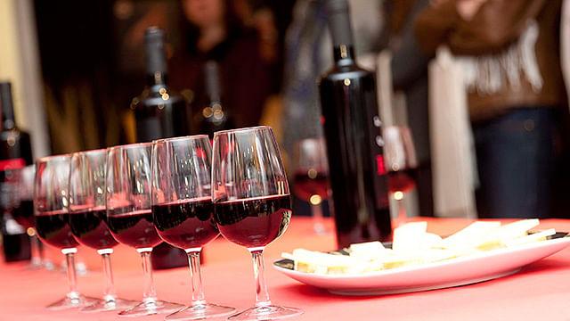 Anuncian primer Festival del Vino, Pan y Queso de Morelia