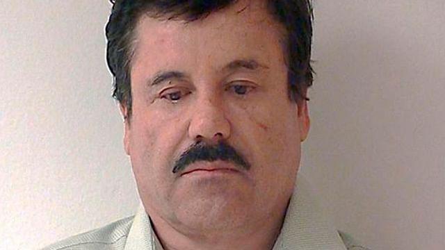 "Reúne FBI a jefes de la mafia para derrotar a ""El Chapo"" Guzmán"