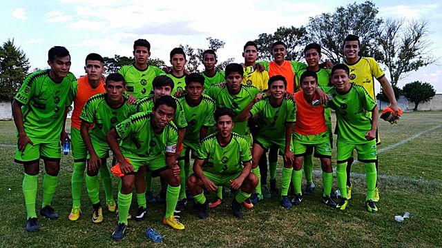 Valladolid vence a domicilio a Jaral del Progreso