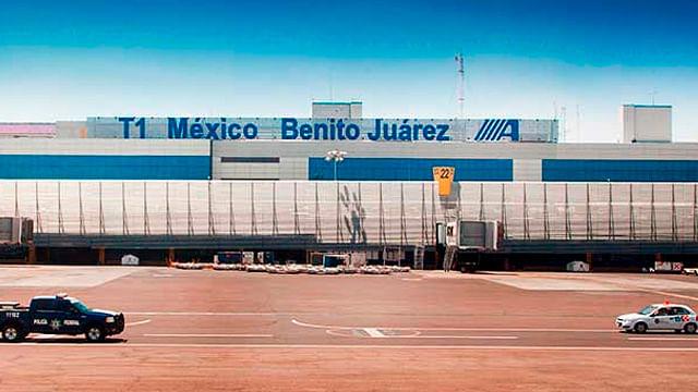 Reparación de aeropuerto de la CDMX por daños de sismo costó 82 mdp