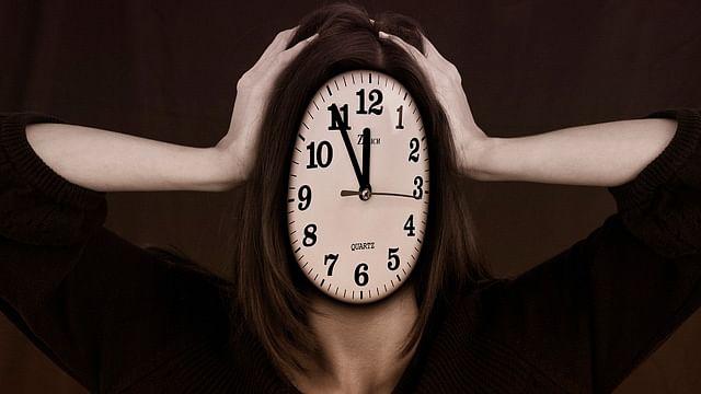 Galería: Las mejores reacciones del cambio de horario