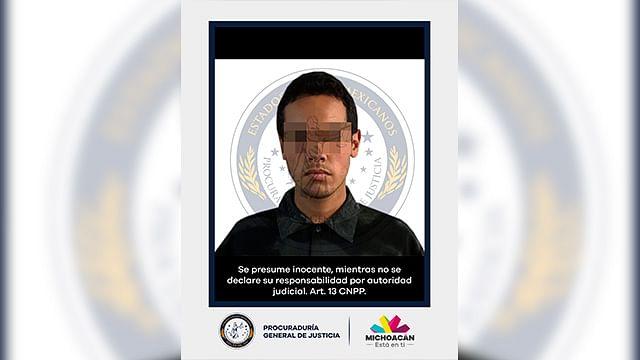 Consiguen orden de aprehensión contra implicado en homicidio de menor