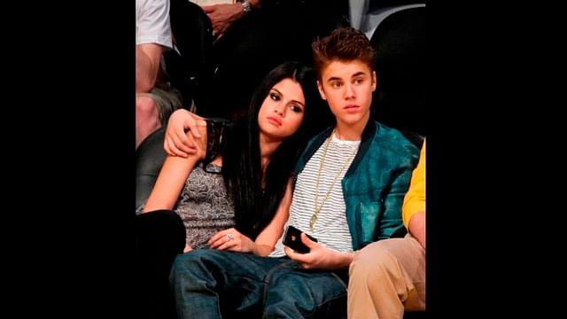 Justin Bieber y Selena Gómez son captados juntos de nuevo