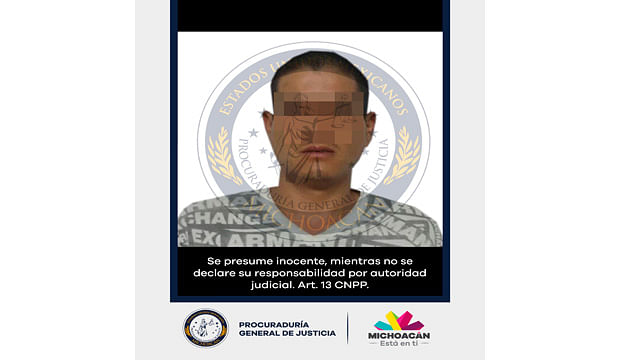 Captura PGJE a segundo implicado en homicidio de un matrimonio en Zamora