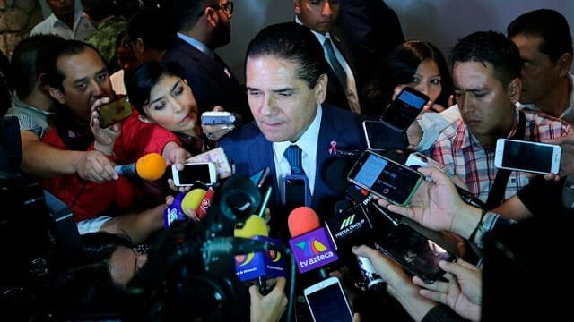 Seguridad en los municipios, responsabilidad de ediles michoacanos: Silvano