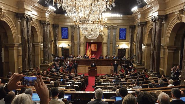 Cataluña sí será independiente de España, reitera Puigdemont