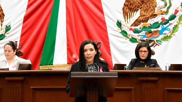 """Proponen instituir Condecoración por la Construcción de la Paz """"Alfonso García Robles"""""""