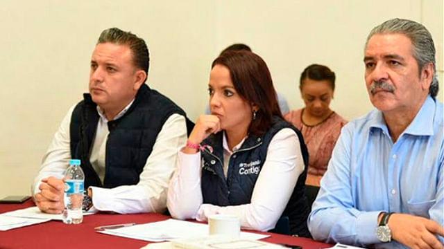 Reconocen diputados del PAN compromiso de la ciudadanía en combate a la corrupción