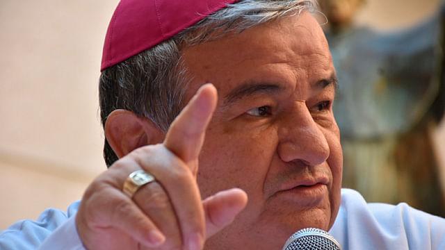 Sin elementos para confirmar existencia de túneles subterráneos: arzobispo