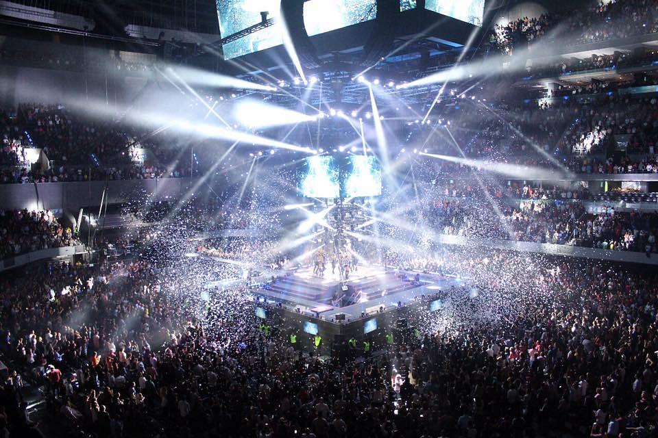 Entérate de los conciertos que habrá en Morelia para este fin de año
