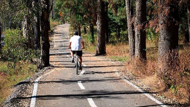Próxima conclusión de la primera etapa de la ciclopista Morelia-Pátzcuaro