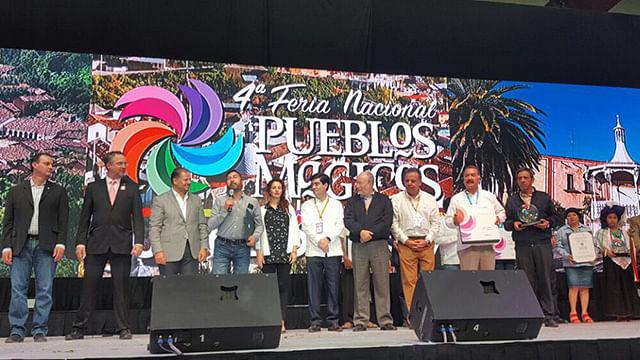 Gobierno Federal reconoce trayectoria de Pátzcuaro como Pueblo Mágico