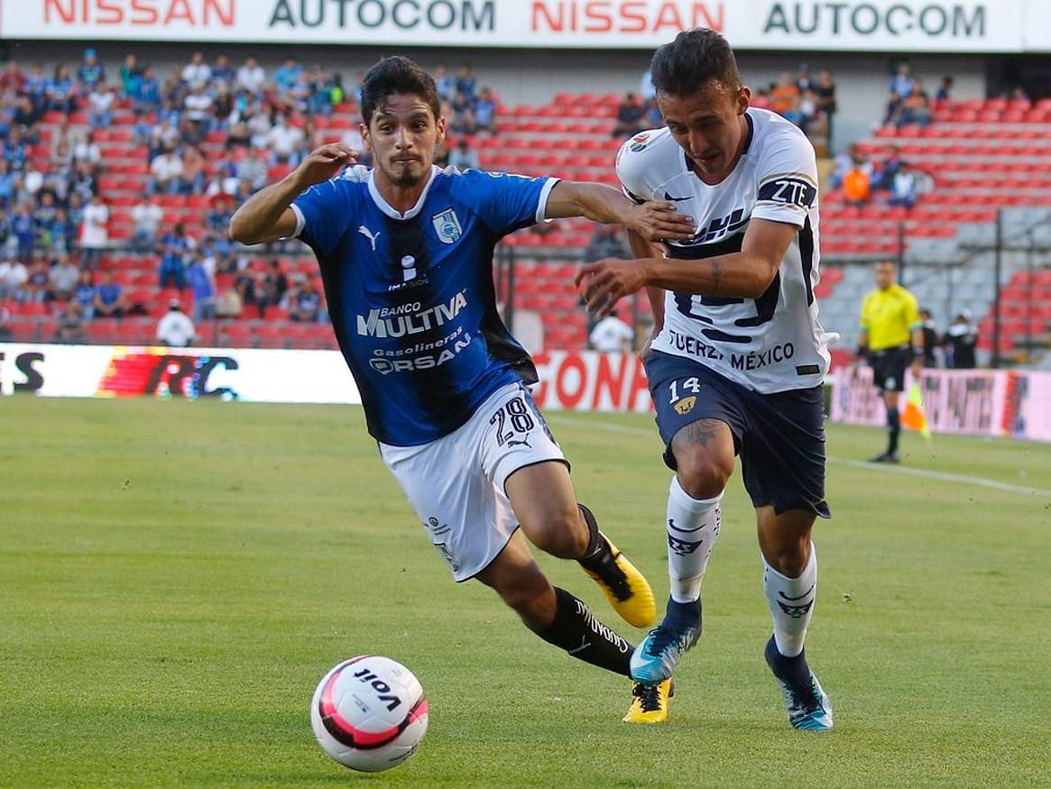 Video: Querétaro y Pumas se despiden del torneo con empate