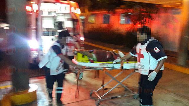Balean a hombre en Lázaro Cárdenas, fallece en el hospital