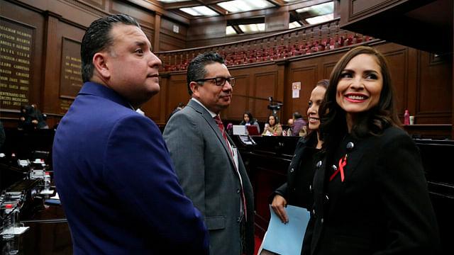 Sin consenso en el Legislativo sobre solicitudes de crédito presentadas por el  ayuntamiento de Morelia