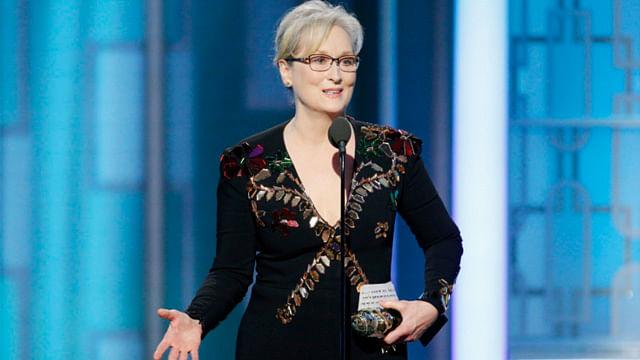 Los Golden Globes del próximo año se vestirán de negro para exigir igualdad de género