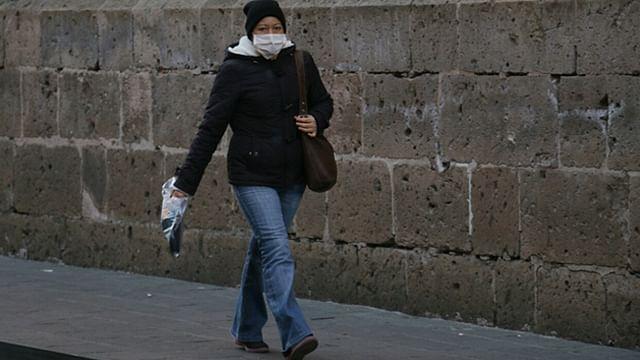 Bajarán las temperaturas en Morelia por frente frío 19