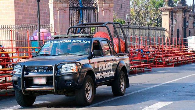 Implementan dispositivo vial y de seguridad por Caravana de Día de Reyes