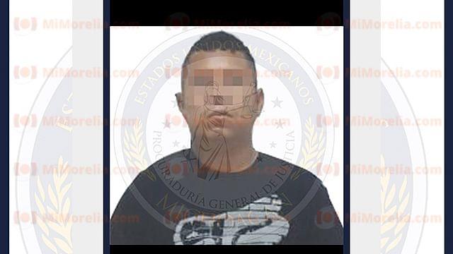 """Capturan a """"El Gatillo"""", sujeto implicado en secuestro de comerciante"""