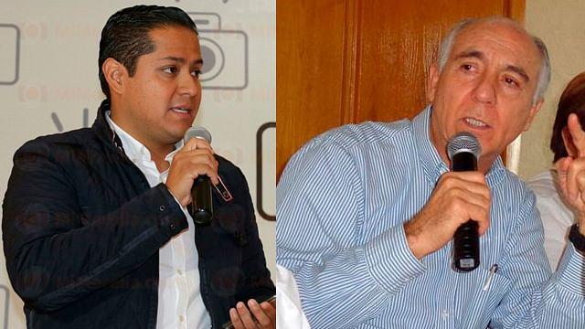 Posible postulación de Manuel Antúnez derivaría en renuncia de Moncada a MC