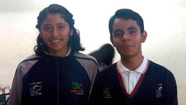 Alumno del CECyTEM, a la Olimpiada Nacional de Biología