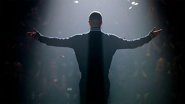 Justin Timberlake estrena video y anuncia fecha para su nuevo disco
