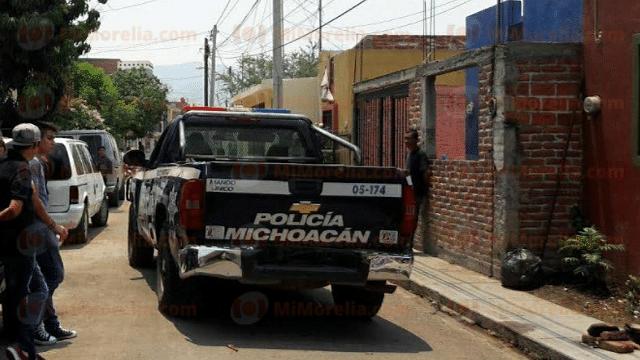 Hombre mata a su pareja a machetazos en Chavinda
