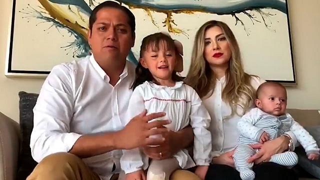 Renuncia Daniel Moncada a Movimiento Ciudadano [Video]